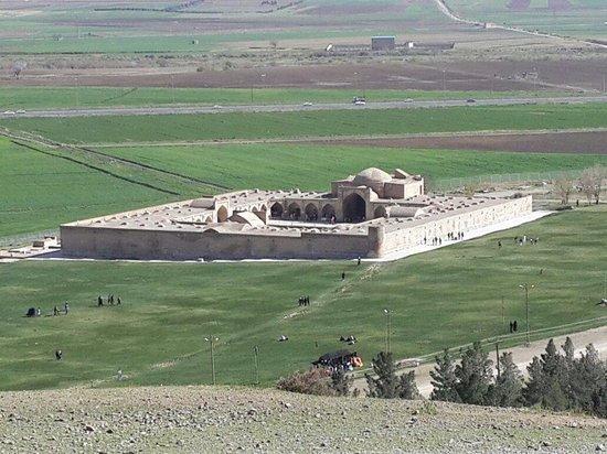 Province of Kermanshah, Iran: Inn