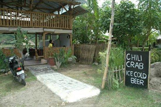 The Chili, Kuta Lombok