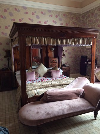 The Dunstane Hotel: Room 2 - beautiful