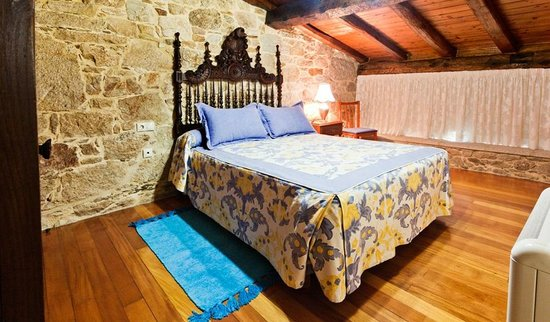 Casa alda Gasamans: Habitación
