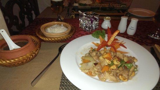 Essence Restaurant: Lovely!