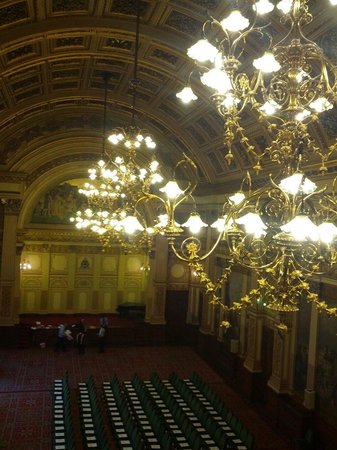 City Chambers : March 2014