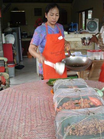 Caraway Cooking Class: Food prep...