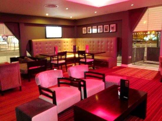 Ramada Hotel Birmingham City Centre