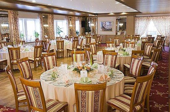 Acht Linden Hotel: Saal