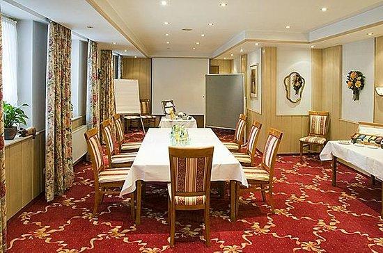 Acht Linden Hotel: Tagungsraum