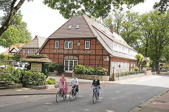阿徹特靈登酒店