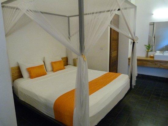 The Plantation - urban resort & spa: chambre standard