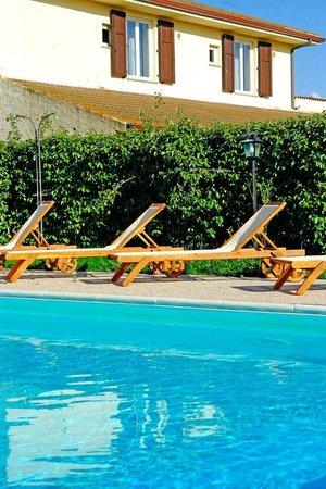 Hotel Domominore | Country Hotel : Piscina Hotel Domominore Country Hotel Alghero