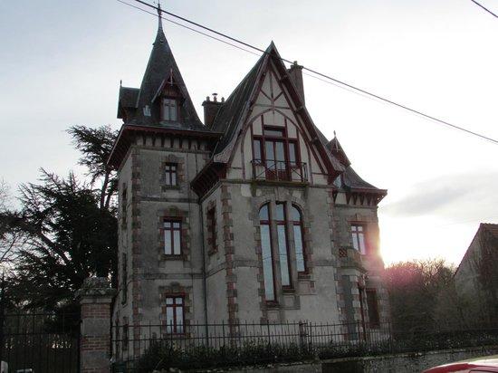 Chateau Lezat