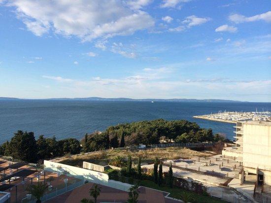 Radisson Blu Resort Split: View