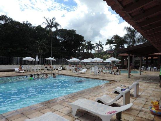Grande Hotel do Lago: MUITO BOA COM FÁCIL ACESSO PARA PESSOAS COM DIFICULDADE