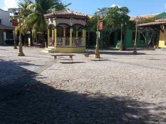 Sauipe Pousadas: Villa Nova da Praia
