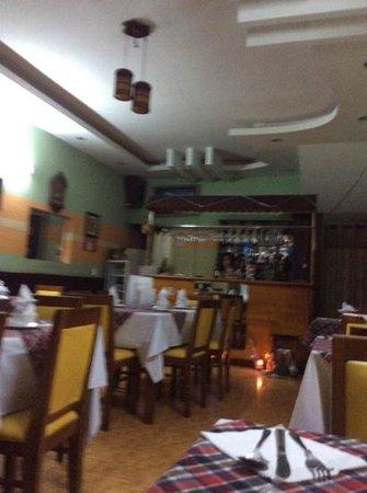 Tu Anh's Peace Cafe: Tu Ahn's