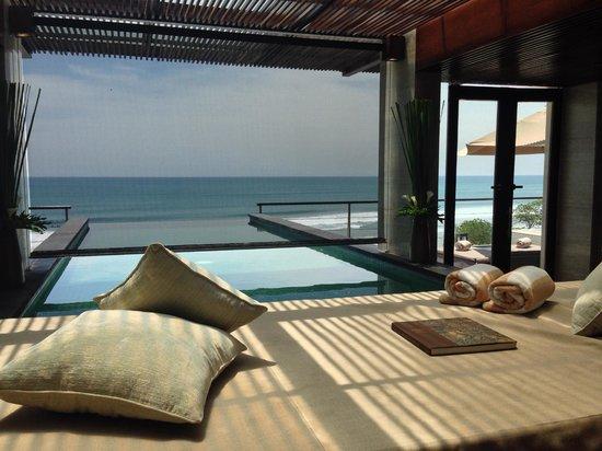 Anantara Seminyak Bali Resort: Bali