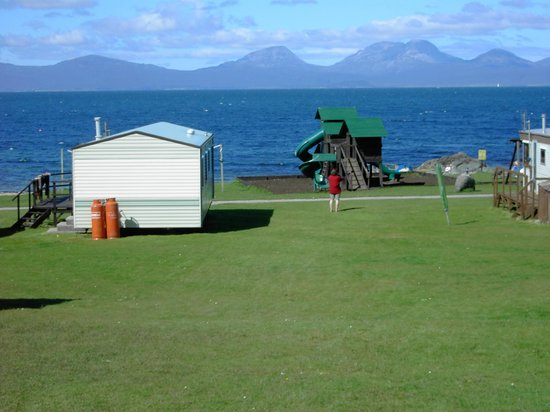 Port Ban Holiday Park