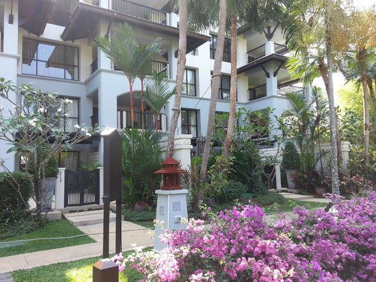 Marriott's Mai Khao Beach - Phuket: The 2 bedroom Apartment