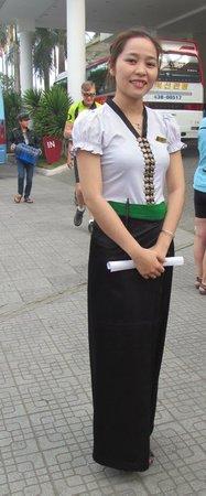 Muong Thanh Holiday Hue Hotel: Advisor