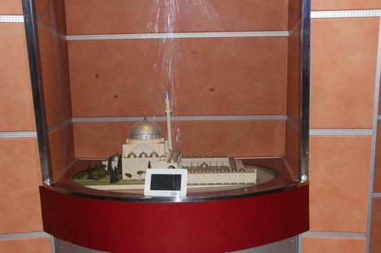 Kent ve Mimar Sinan Müzesi, Kayseri Resmi - TripAdvisor