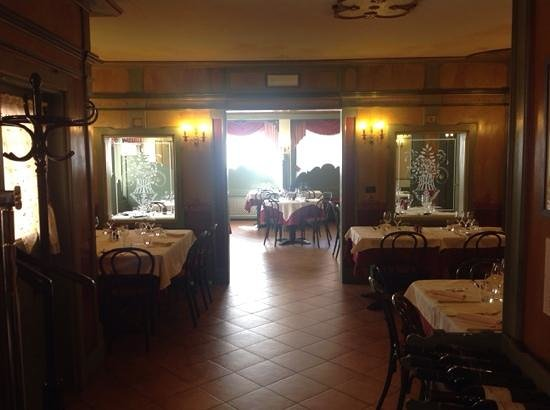 Pontejel: ristorante