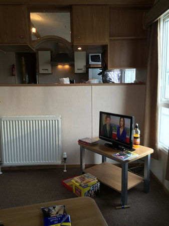 Chichester Lakeside Holiday Park - Park Holidays UK: gold plus 27/3/14