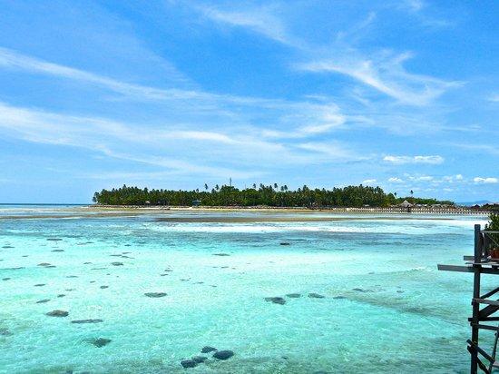 Sipadan Mabul Resort: Mabul II