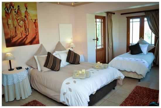 Elkoweru Guest House: Room 9
