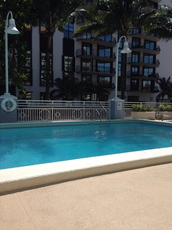 Solara Surfside Resort: Solara Surfside pool
