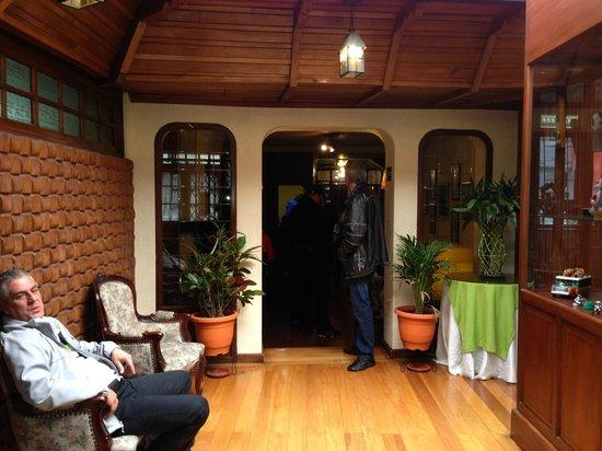 Hostal La Villa