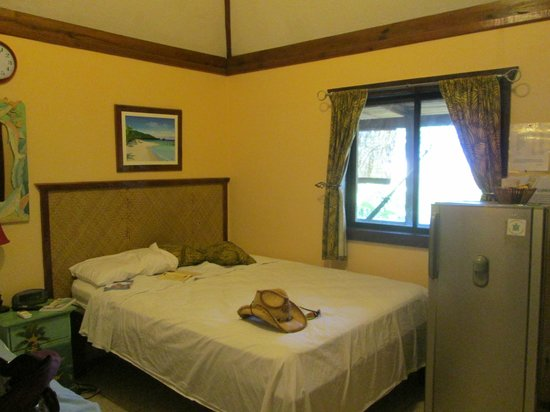 West Bay Lodge and Spa: Double Room (2 queens)