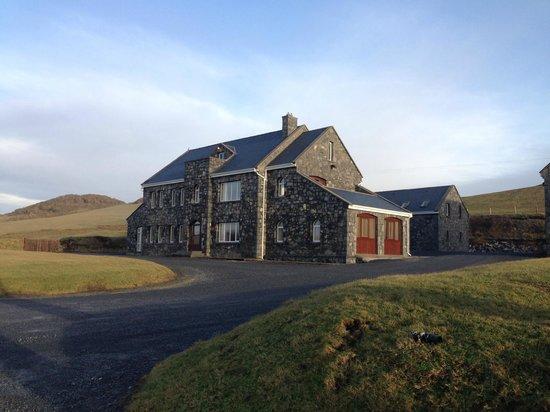 The Lodge, Doolin: Doolin Activity Lodge