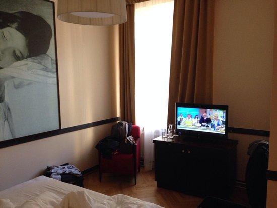 Austria Trend Hotel Astoria Wien: Pienamente Soddisfatto !!