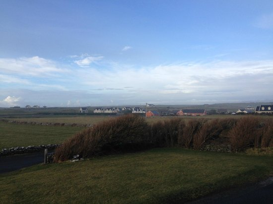 The Lodge, Doolin: View From Room