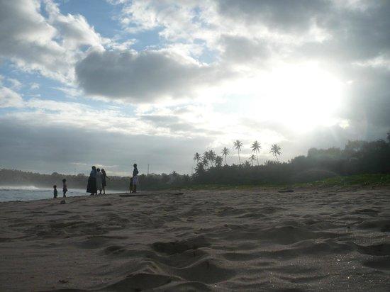 Hotel Panorama: Talalla beach
