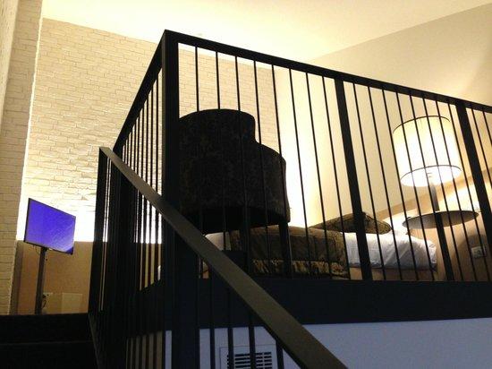 LaGare Hotel Venezia - MGallery by Sofitel : Bedroom