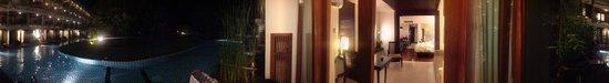 Melia Bali Indonesia : 1 360° de la chambre