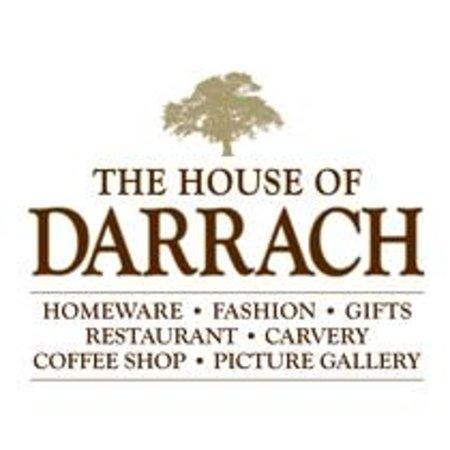 The House of Darrach: logo