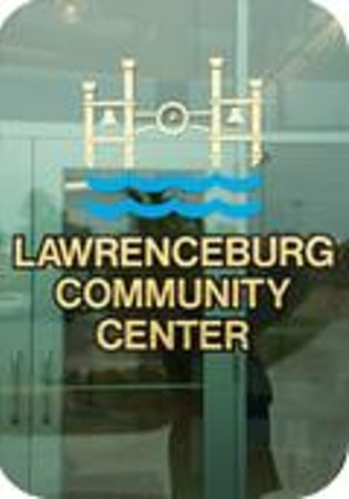 Lawrenceburg, IN: Community Center