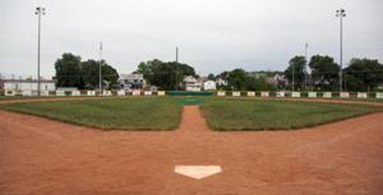 Lawrenceburg, IN: Baseball Field