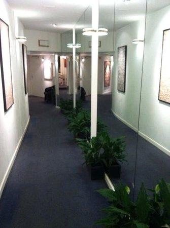 布魯塞爾阿爾居斯酒店照片