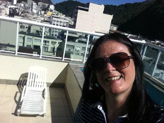 Terraço Hotel Bandeirantes
