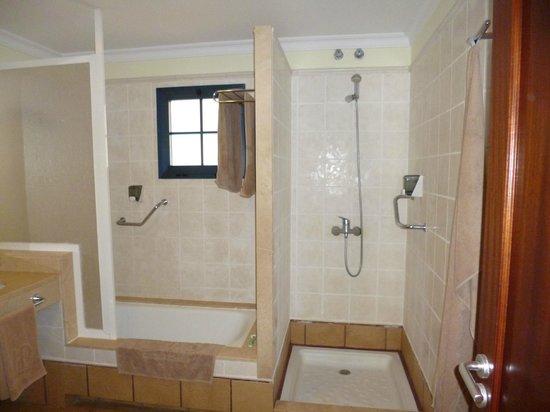 Pueblo Marinero : Bathroom 1