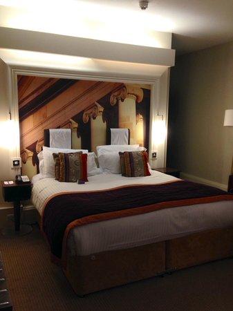 The Midland: Room 261