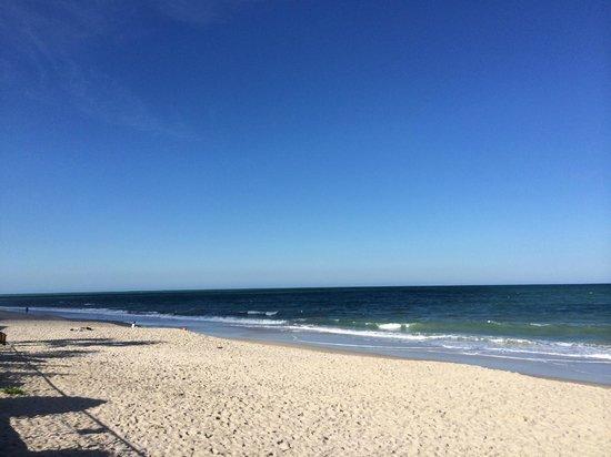 Costa d'Este Beach Resort & Spa : Strand des Hotels