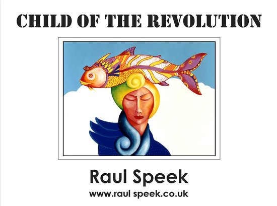 Raul Speek Gallery: New book on Raul Speek available mid-April