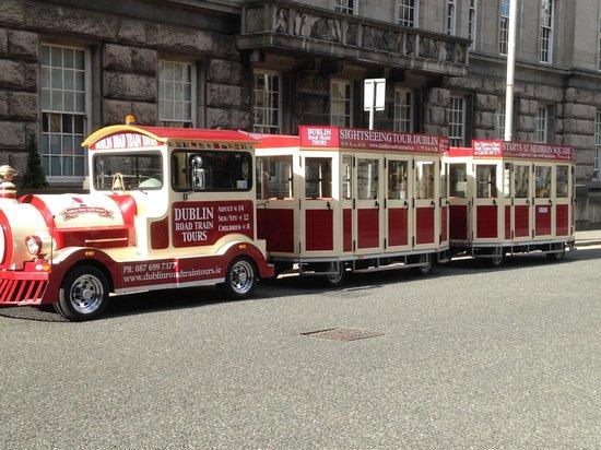 Irish Tourist Trains Ltd