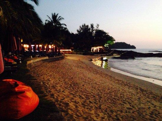 Khaolak Laguna Resort: Beachfront
