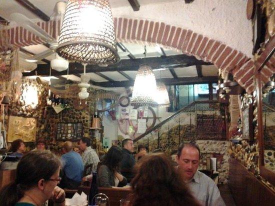 linterno - Foto di ristorante il sottoscala, Porto Azzurro - TripAdvisor