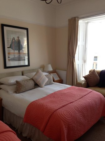 Bythesea: Beautiful clean and comfy rooms