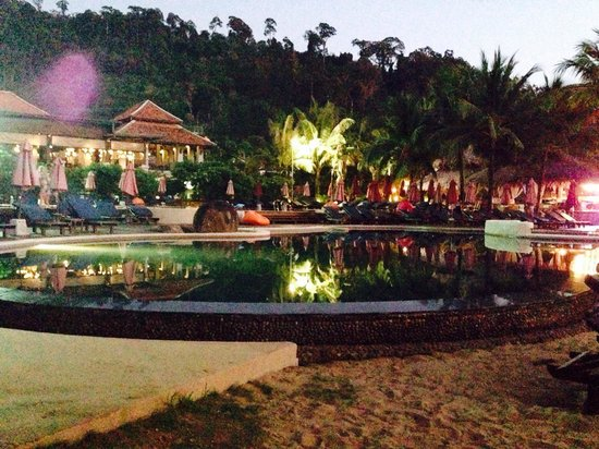 Khaolak Laguna Resort: Swimming pool